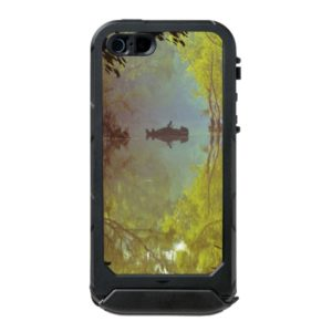 The Jungle Book | Laid Back Poster Incipio iPhone Case