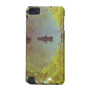 The Jungle Book | Laid Back Poster iPod Touch (5th Generation) Case