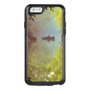 The Jungle Book | Laid Back Poster OtterBox iPhone Case