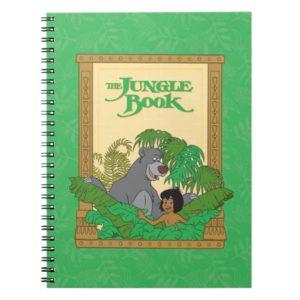 The Jungle Book - Mowgli and Baloo