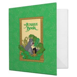 The Jungle Book - Mowgli and Baloo Binder