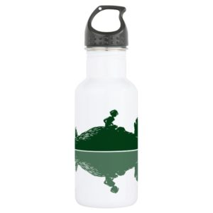 The Jungle Book   Mowgli and Baloo - Laid Back Water Bottle
