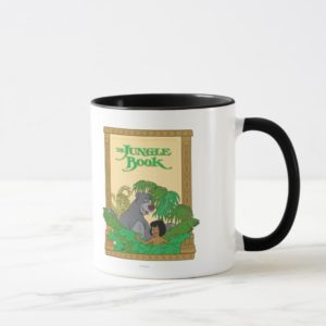 The Jungle Book - Mowgli and Baloo Mug