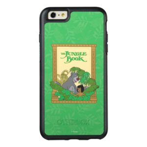 The Jungle Book - Mowgli and Baloo OtterBox iPhone Case