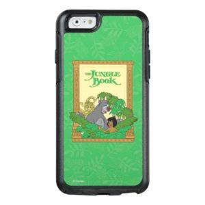 The Jungle Book - Mowgli and Baloo OtterBox iPhone Case