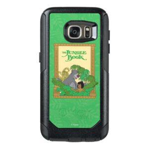 The Jungle Book - Mowgli and Baloo OtterBox Samsung Galaxy S7 Case