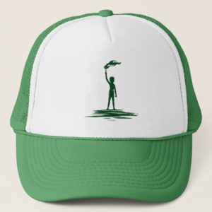 The Jungle Book   Mowgli Trucker Hat