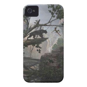 The Jungle Book | Mystery of the Jungle Case-Mate iPhone Case