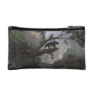 The Jungle Book | Mystery of the Jungle Cosmetic Bag