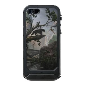The Jungle Book | Mystery of the Jungle Incipio iPhone Case