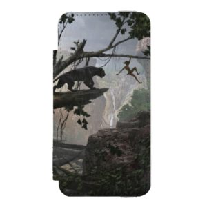 The Jungle Book | Mystery of the Jungle Incipio iPhone Wallet Case