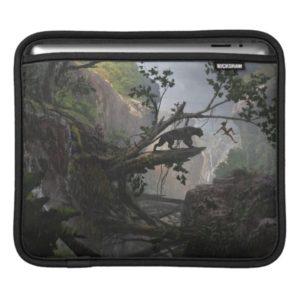 The Jungle Book | Mystery of the Jungle iPad Sleeve