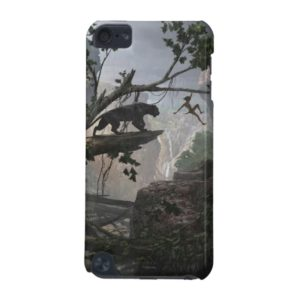 The Jungle Book | Mystery of the Jungle iPod Touch (5th Generation) Cover