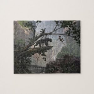 The Jungle Book | Mystery of the Jungle Jigsaw Puzzle