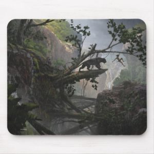 The Jungle Book | Mystery of the Jungle Mouse Pad