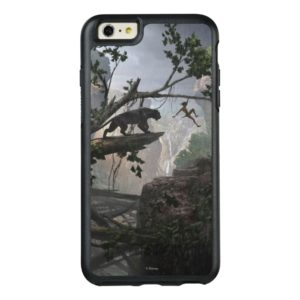 The Jungle Book | Mystery of the Jungle OtterBox iPhone Case