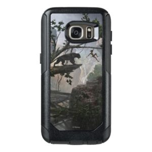 The Jungle Book | Mystery of the Jungle OtterBox Samsung Galaxy S7 Case