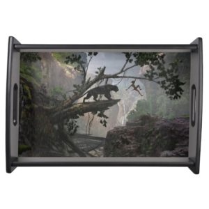 The Jungle Book | Mystery of the Jungle Serving Tray