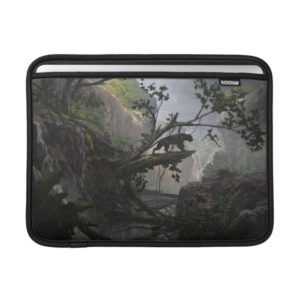 The Jungle Book | Mystery of the Jungle Sleeve For MacBook Air