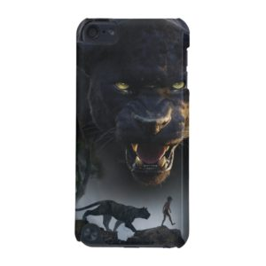 The Jungle Book   Push the Boundaries iPod Touch 5G Case