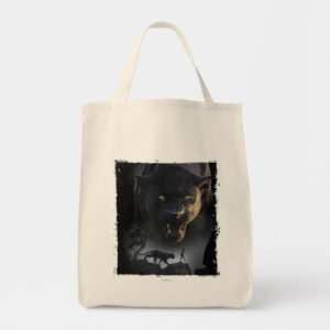 The Jungle Book | Push the Boundaries Tote Bag