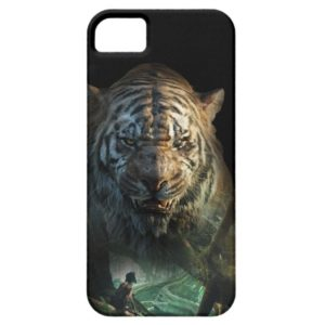 The Jungle Book | Shere Khan & Mowgli Case-Mate iPhone Case
