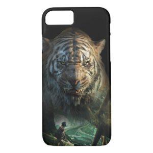 The Jungle Book | Shere Khan & Mowgli Case-Mate iPhone Case