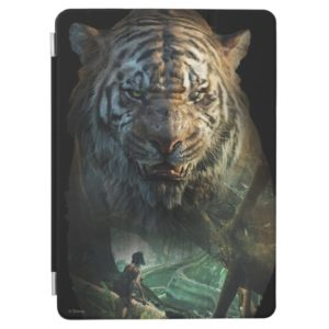 The Jungle Book | Shere Khan & Mowgli iPad Air Cover