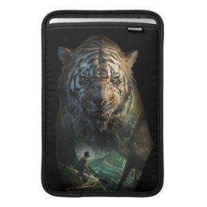 The Jungle Book | Shere Khan & Mowgli MacBook Sleeve