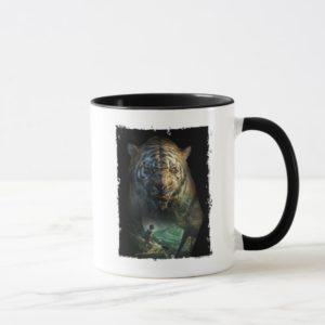 The Jungle Book | Shere Khan & Mowgli Mug