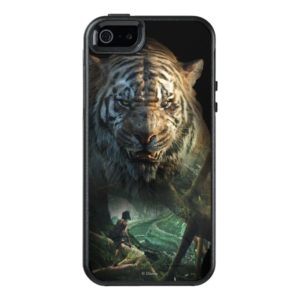 The Jungle Book | Shere Khan & Mowgli OtterBox iPhone Case