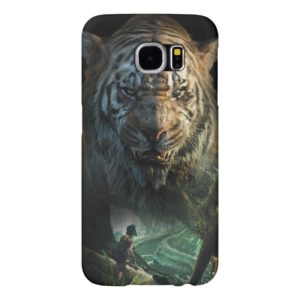 The Jungle Book | Shere Khan & Mowgli Samsung Galaxy S6 Case