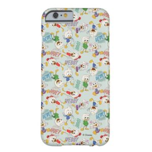The Kids are Back in Town Pattern Case-Mate iPhone Case
