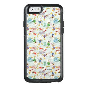 The Kids are Back in Town Pattern OtterBox iPhone Case