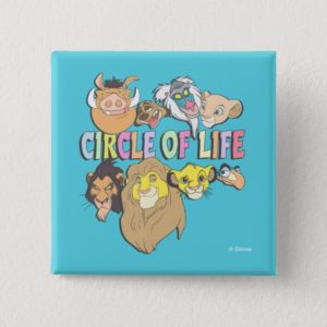 The Lion King | Circle of Life Button