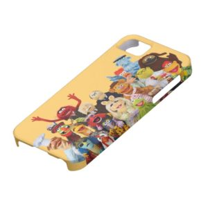 The Muppets 2 Case-Mate iPhone Case