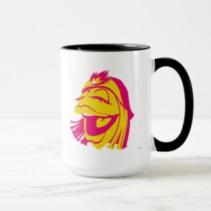 The Muppets Janice mural Disney Mug