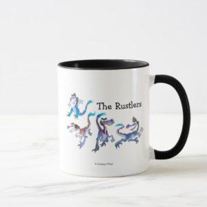 The Rustlers Graphic Mug