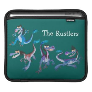 The Rustlers Graphic Sleeve For iPads