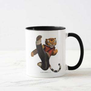 Tigress Kick Mug