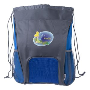 Tink Drawstring Backpack