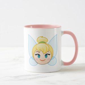 Tinker Bell Emoji Mug