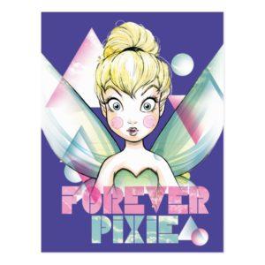 Tinker Bell Forever Pixie Postcard