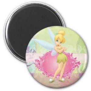 Tinker Bell Frame Magnet