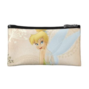Tinker Bell - Outrageously Cute Makeup Bag