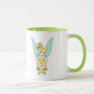 Tinker Bell  Pose 10 Mug