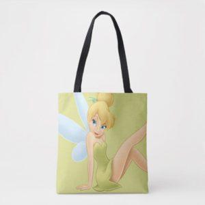 Tinker Bell  Pose 16 Tote Bag