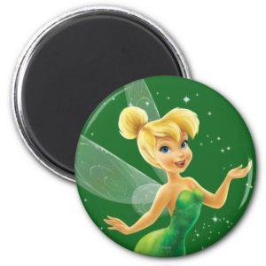 Tinker Bell  Pose 17 Magnet