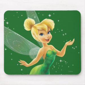 Tinker Bell  Pose 17 Mouse Pad