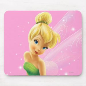 Tinker Bell  Pose 20 Mouse Pad